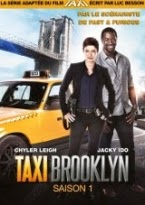 Taxi Brooklyn Temporada 1