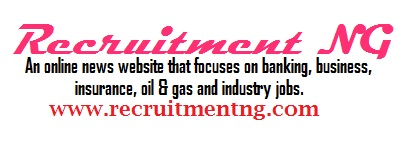 Recruitment NG - Jobs & Career Community in Nigeria
