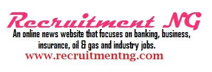 Recruitment NG - Jobs & Career Community in Nigeria