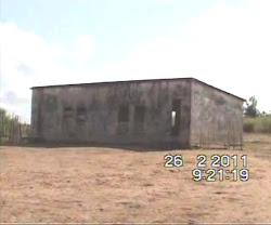 Aldeia de Mvuenga-escola primaria