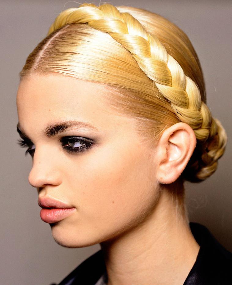 peinados+faciles+con+trenzas