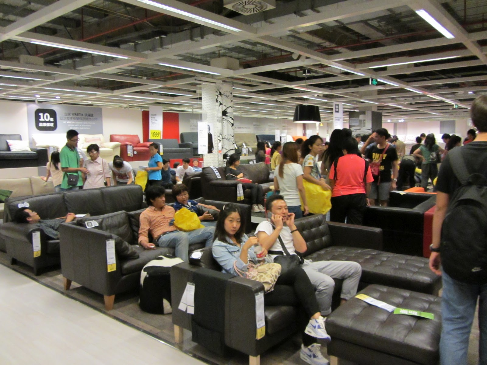 ikea in china However, ikea's entry to china is of particular interest although, there were  many factors that contributed to ikea's success, we have.