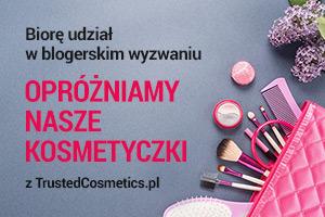 Opróżniamy nasze kosmetyczki