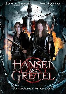 Watch Hansel & Gretel: Warriors of Witchcraft (2013) movie free online