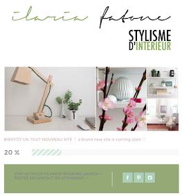 soon a new site soon ⎜ BIENTÔT UN NOUVEAU SITE