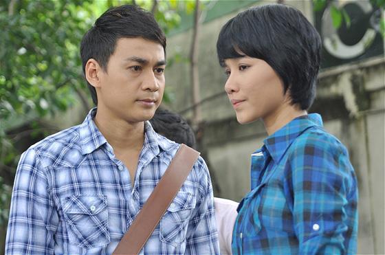 Hoa Hướng Dương - Hoa Huong Duong HTV7