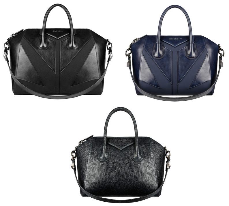 Givenchy Inspired Bags The Givenchy Antigona Bag is