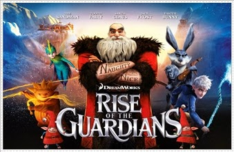 Download Film Kartun Rise Of The Guardians