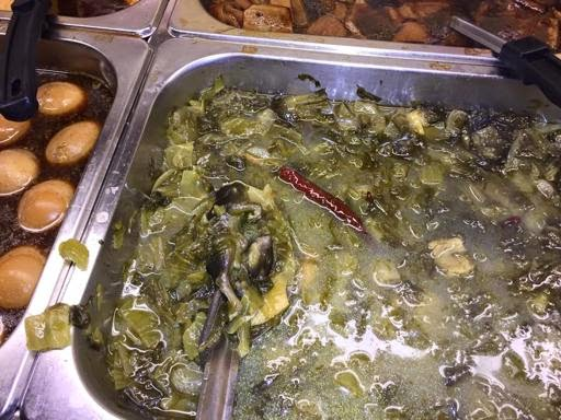 Dead Rat Found In Porridge Buffet Dishes