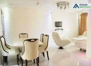 Short stay apartment in mumbai