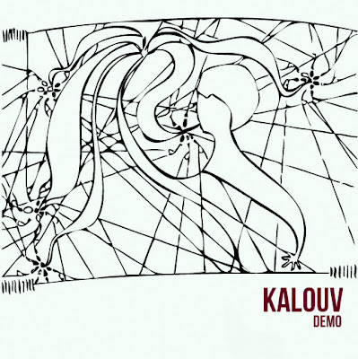 Kalouv - Demo (2010)