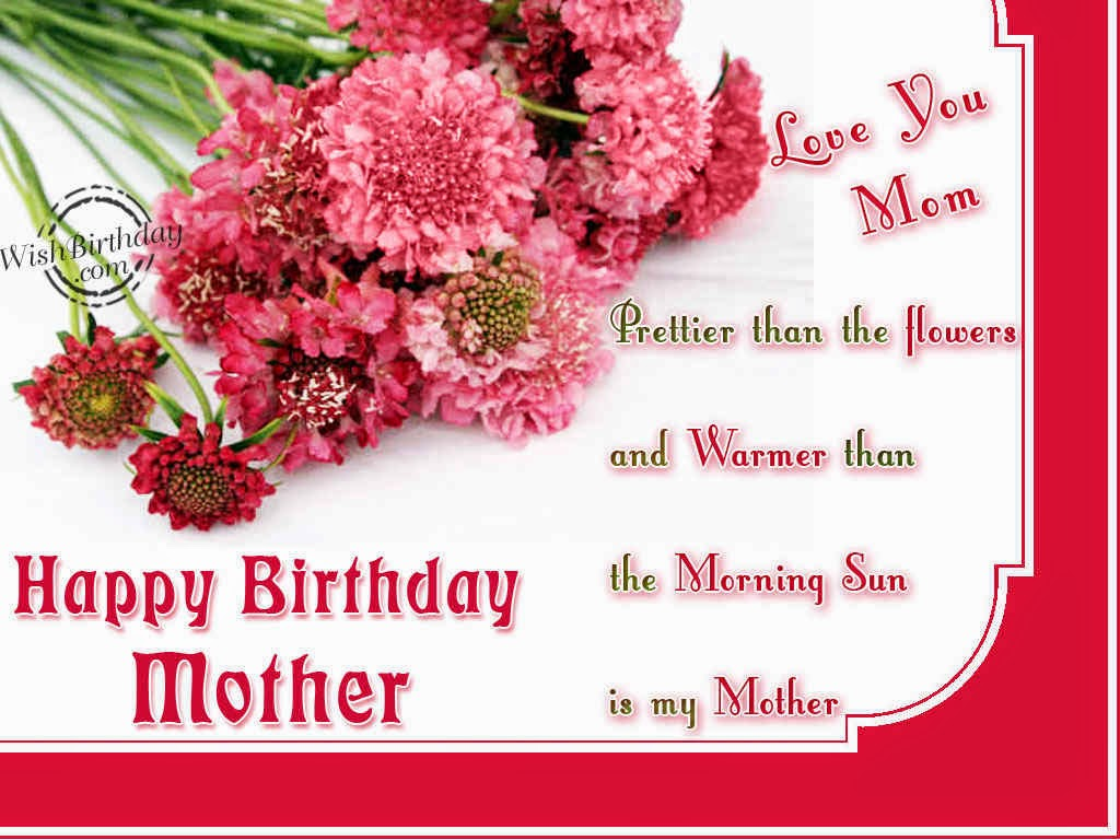 Birthday wishes mom birthday wishes birthday wishes mom m4hsunfo