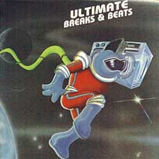 Ultimate Breaks And Beats Vol 03 (1986) (Vinyl) (192kbps)