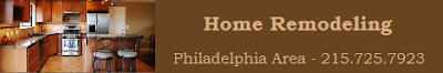 home improvement Philadelphia PA Bucks County