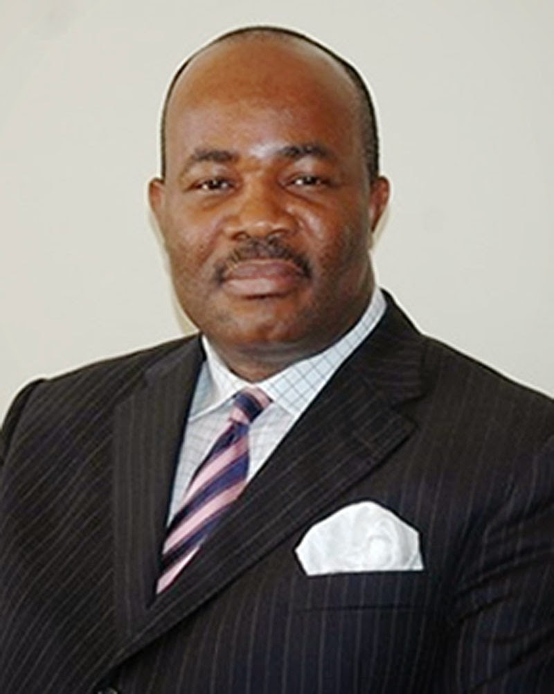 akpabio steals N108billion