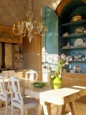 colour inside cabinet diy project 4