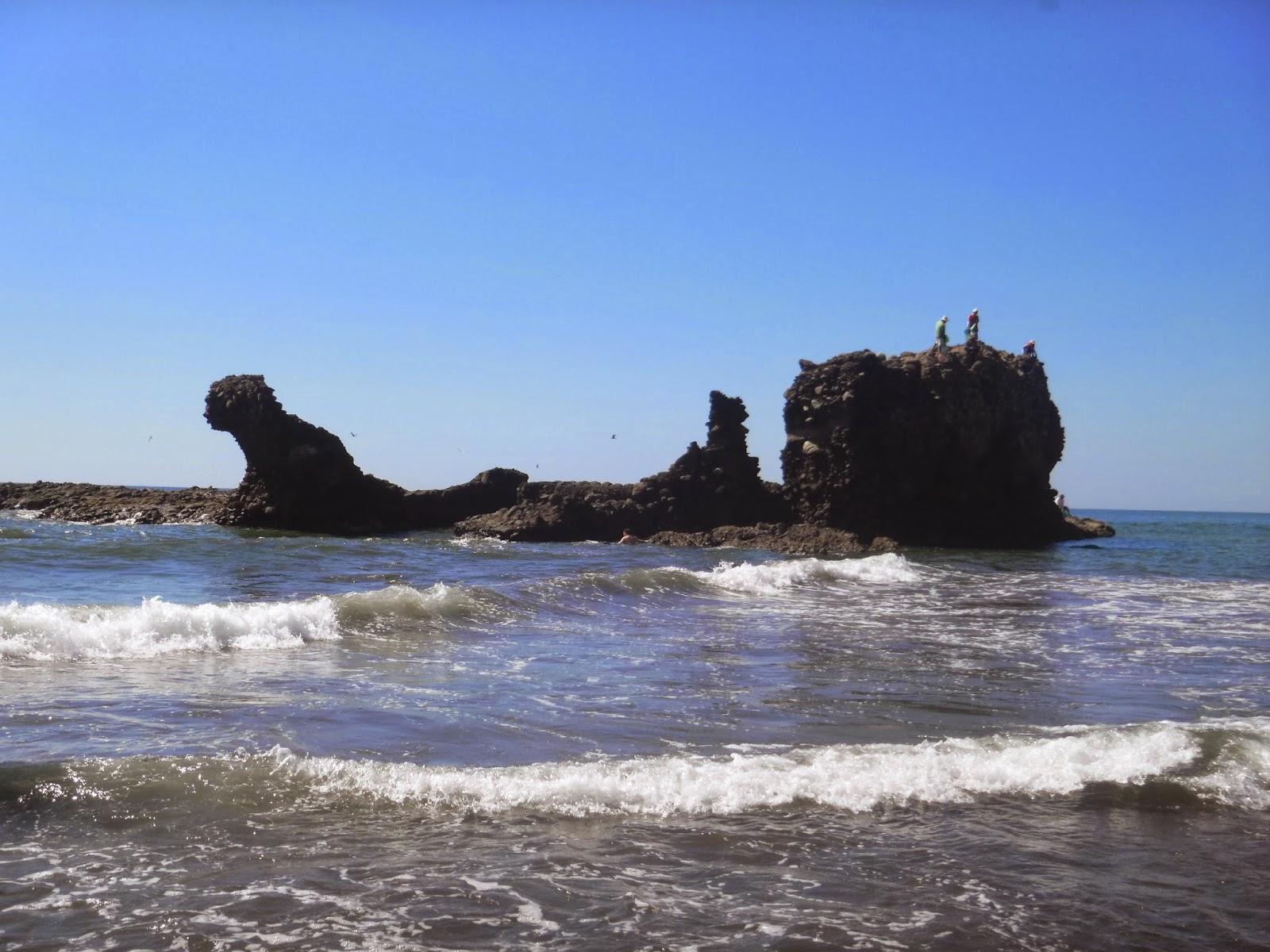 Jabones Glamorosos y Más...: Playa El Tunco