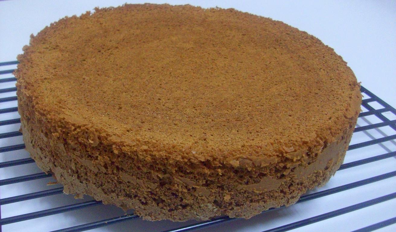 Fatless Sponge Cake Wiki