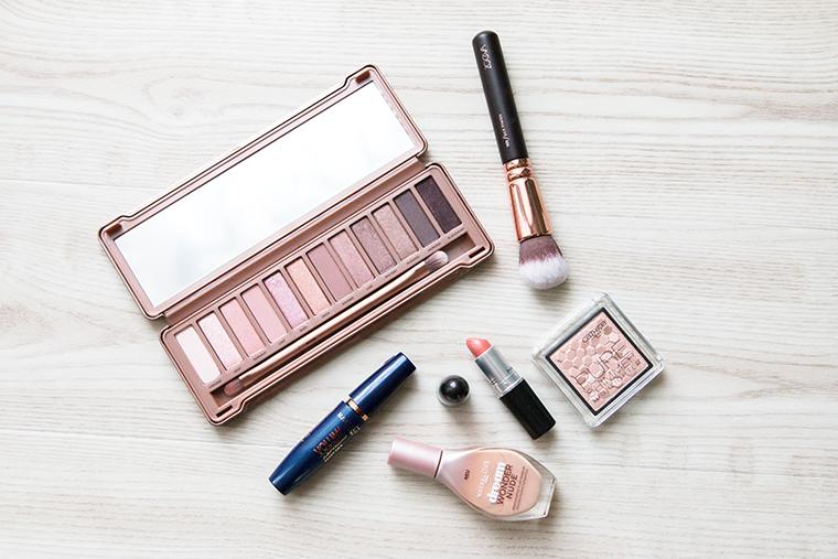 Beauty Essentials for a fresh Summer Look