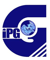 Logo Rasmi IPG