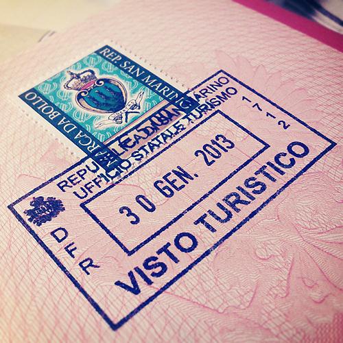 как получить возможность посетить страну