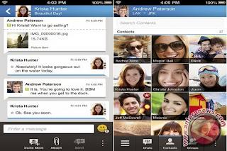 Cara Install BBM Untuk Android dan iPhone