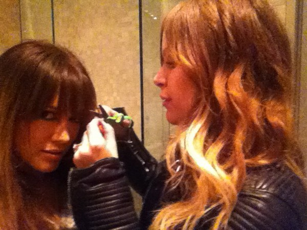 hilary duff 2011 news. Hilary Duff tweeted a few
