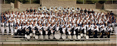Catalina Foothills HS Band  Tucson, Arizona