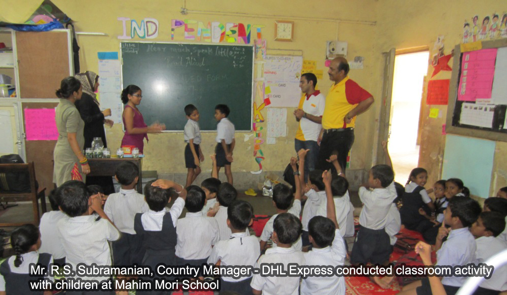 conducive classroom Conductive education is a psycho-educational approach that focuses primarily on the child's personality and they can be prepared for the traditional classroom.