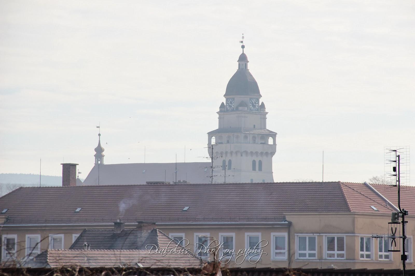 Evangelický kostel Sv. Michala