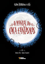 O Manual do Caça-Fantasma