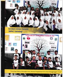 PELAN9I Ku di AKSIOMA Majalah Bulanan Majalengka