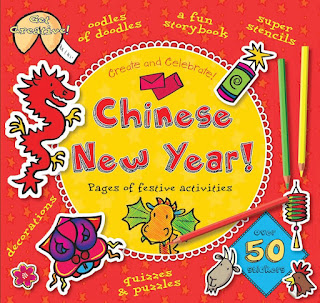 Create and Celebrate: Chinese New Year!