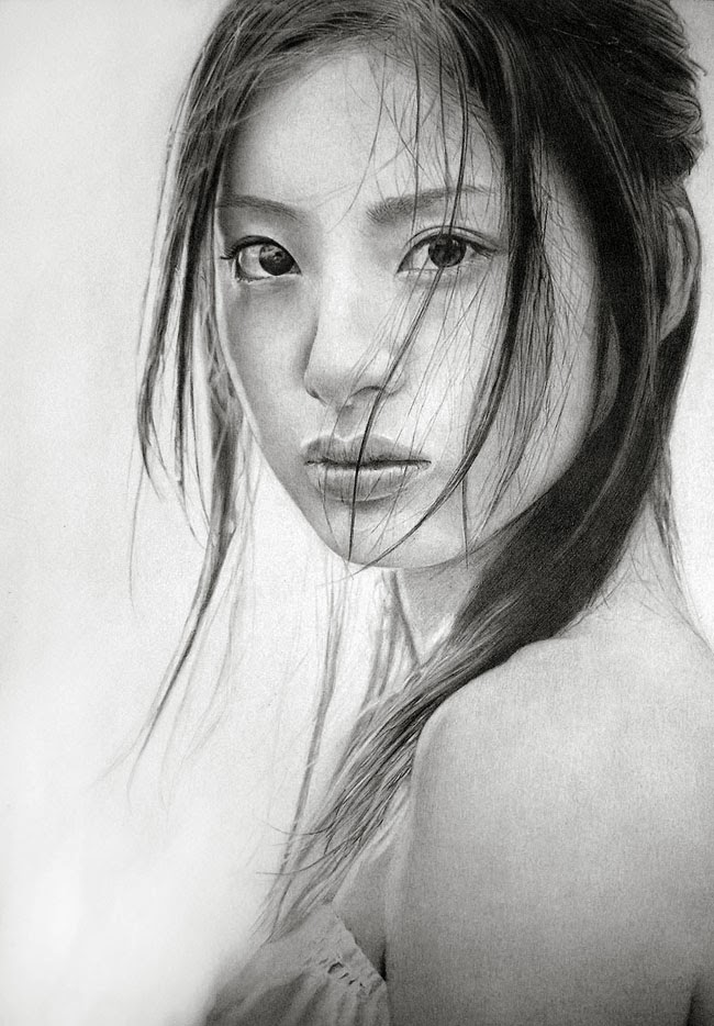 03-Artist-Ken-Lee-aka-KLSADAKO-Hyper-Realistic-Charcoal-Portraits-www-designstack-co