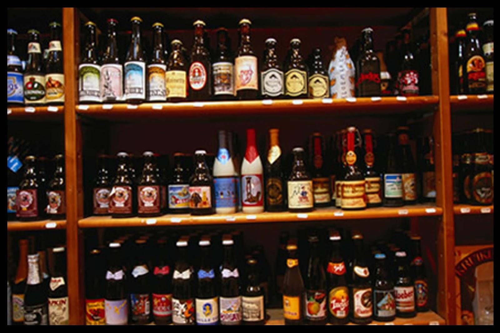 el paraiso de la cerveza