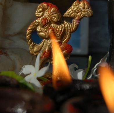 नवरात्रों में मनोकामना पूर्ति के उपाय