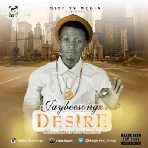 Download Desire By Jaybee Songz