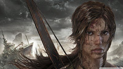 Download Tomb Raider [PC Game Full Version Direct Link]