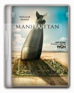 Manhattan S01E08   The Second Coming