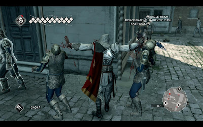 Download Assassin's Creed 2 Full for PC