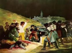 """disparates en HISTORIA ESPAÑOLA:--""""comenta lo que sepas del 2 de mayo"""