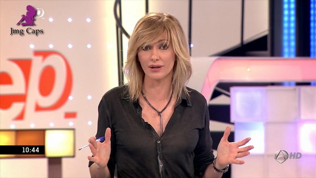 SUSANA GRISO, ESPEJO PUBLICO (18.02.14)