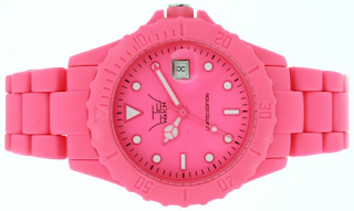 LTD Pink Watch