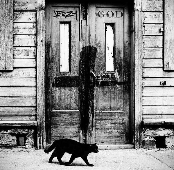 Young Jeezy – GOD