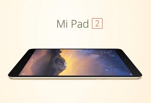 Review Xiaomi Mi Pad 2