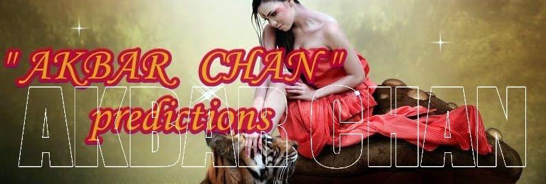 """Prediksi Angka by                                 """"Akbar Chan"""""""