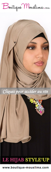 Boutique Mouslima