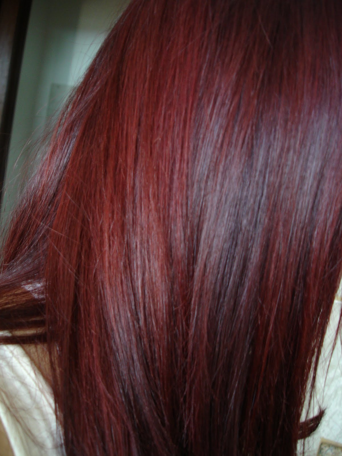 Jean's Color Deep Red By Alfaparf Milano | Hair. | Pinterest