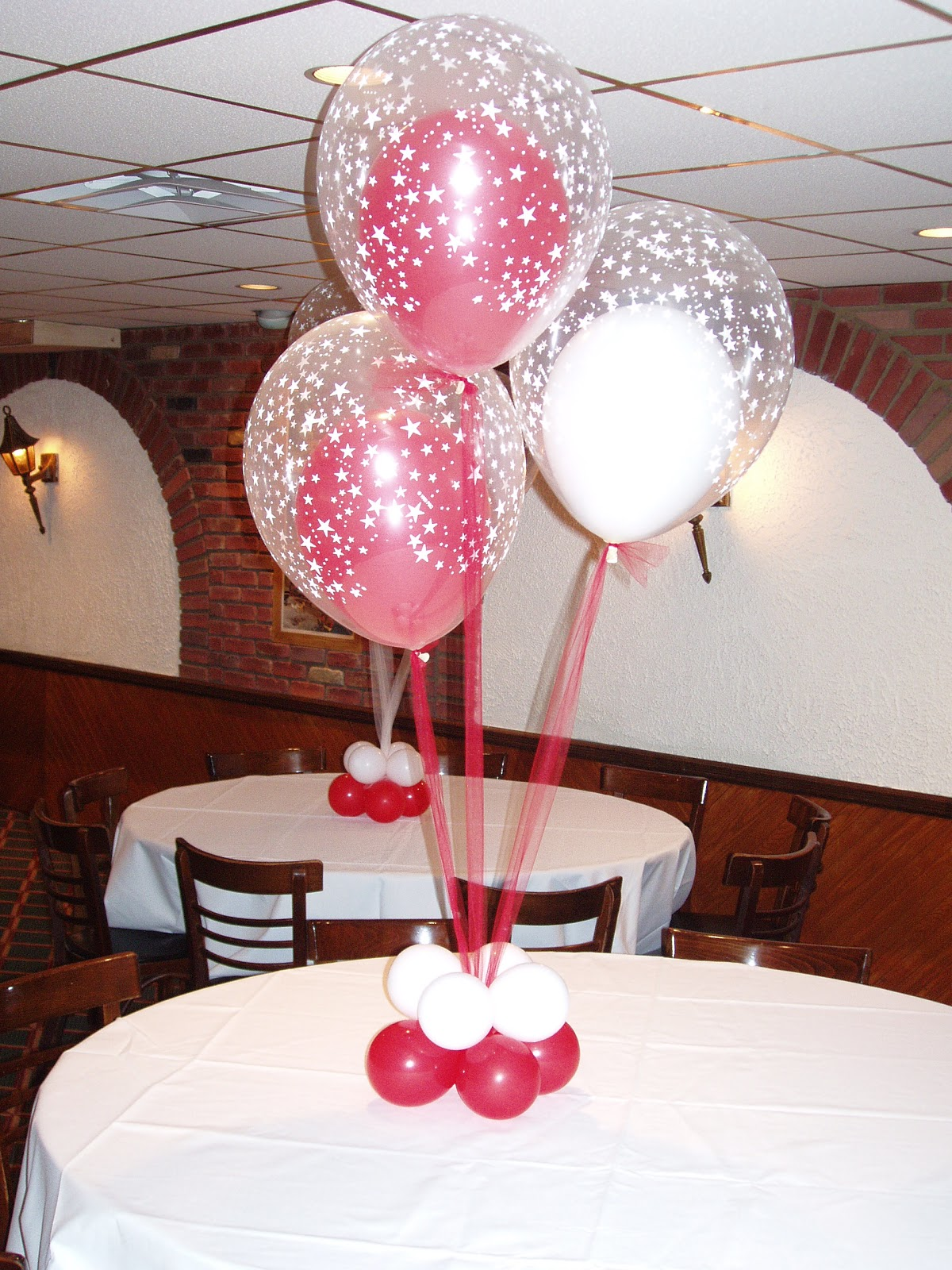 Balloon Decorations Chicago | Party Favors Ideas