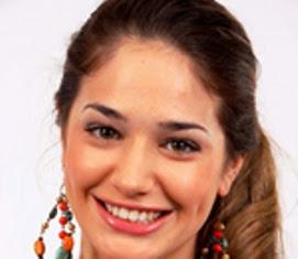 Victoria Irouleguy Gran Hermano 2012 fotos y Twitter (GH 2012).